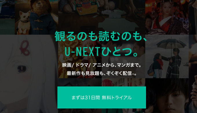 韓国ドラマの視聴におすすめは「U-NEXT」か「Netflix」の二択-U-NEXTをおすすめする理由